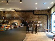 Association Coffee, 10-12 Creechurch Ln, London