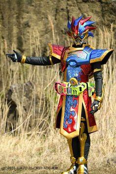 Kamen Rider Para-DX Perfect Knock Out Gamer Level 99 #kamenrider #kamenriderexaid