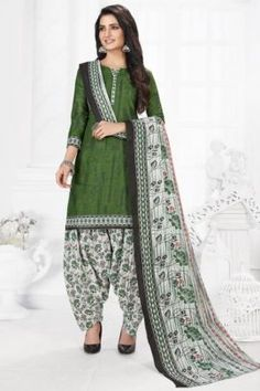 Patiyala Dress, Daily Wear, Printed Cotton, Harem Pants, Duster Coat, Suits, How To Wear, Jackets, Collection