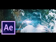 After Effects TUTORIALS - How to do STAR WARS Lightning Force Effect - YouTube