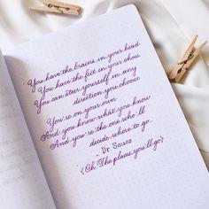 Handwriting Examples, Cursive Handwriting Practice, Handwriting Styles, Beautiful Handwriting, Calligraphy Handwriting, Handwriting Worksheets, Preschool Alphabet, Alphabet Crafts, Alphabet Letters