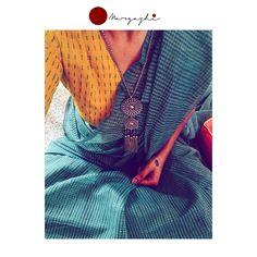 indian fashion Kurtis -- Click VISIT link above to read Indian Attire, Indian Wear, Indian Outfits, Indian Clothes, Saree Jewellery, Fashion Jewellery, Indian Look, Handloom Saree, Lehenga Choli