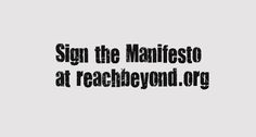 """100,000 CHRISTIANS TO SIGN MANIFESTO ~ """"If we could get 100,000 people who were passionate about sharing Christ with their neighbors... then we could change the world. Just think what 12 men did 2,000 years ago to change the world,"""" ~ Wayne Pederson   #Christian   #manifesto   #evangelism   #Christ   #Jesus"""