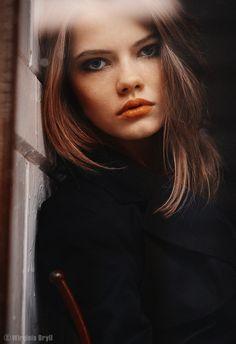 model  Konstancja Skawinska