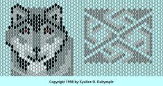Kyal's Free Peyote Patterns Page