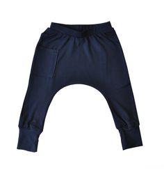 Kids Harem Pants  Boy Toddler Clothes Boy Toddler by TaluliStudio