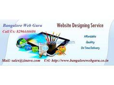 Professional Website Design & Development Company