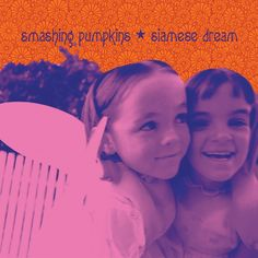 Smashing Pumpkins - Siamese Dream on 180g 2LP
