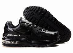 6658af808198 Nike Air Max Wright Men s Running Shoe Black Black Nike Air Max Ltd