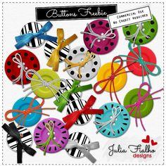 Julia Fialho Designs: Freebie