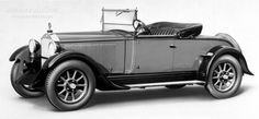 MB Type Stuttgart 200 (W Replaced the from 1928 on. Had some major improvements by legendary tech director Hans Nibel. Production Here the roadster version. Mercedes Benz Forum, Automobile, Antique Cars, Bike, Vintage, The Originals, Vehicles, Specs, Photos