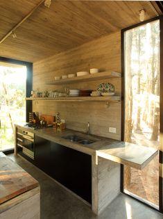 Galería de Casa Cher - BAK Arquitectos / BAK Architects - 13