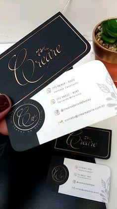 Business Card Design Inspiration, Business Design, Foil Business Cards, Graphic Design Lessons, Eid Crafts, Branding Design, Logo Design, Visiting Card Design, Design Minimalista