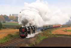 RailPictures.Net Photo: 475.179 + 475.196 CD - Ceske Drahy 475 at Praha, Czech Republic by Michal Pecanka