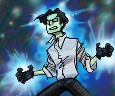 Image result for psychonauts character sasha