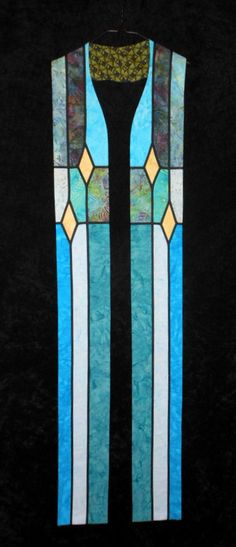 CandMDesigns.biz / handcrafted clerical stoles liturgical vestments