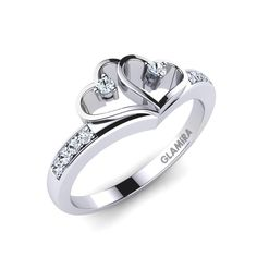 Verlobungsringe - Glamira Ring Gaby
