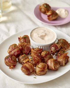 If you're on appetizer duty for the Super Bowl party, this is what to make!