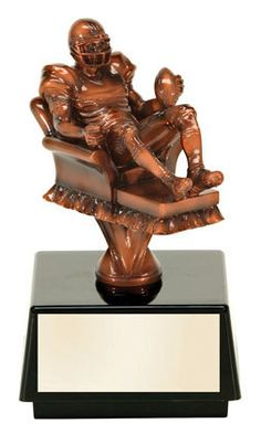 Washington Redskins Fantasy Fan Trophy