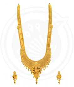 Gold Mangalsutra Designs, Gold Jewellery Design, Vaddanam Designs, Indian Wedding Jewelry, Bridal Jewelry, Or Mat, Gold Jewelry Simple, Gold Haram, Royal Indian