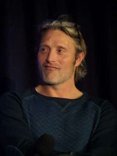 Mads Mikkelsen, a unique actor, a beautiful person