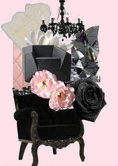 Moodboard #graphics #collage