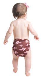I love this diaper!