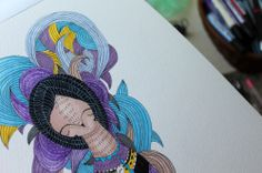 my sketch Sketch, Princess Zelda, Fictional Characters, Art, Sketch Drawing, Craft Art, Kunst, Gcse Art, Sketching