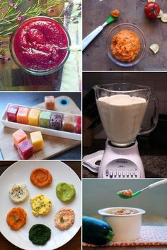 30 Baby Food Recipes - That are Tasty!