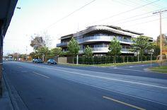 Caulfield Apartments 1