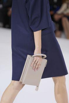 Jil Sander Spring/Summer 2013 Ready-To-Wear Details   British Vogue
