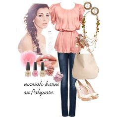 Untitled #165, created by mariah-karm on Polyvore