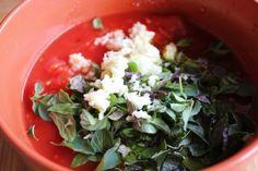Cuketové lasagne (fotorecept) - Recept Spinach, Ale, Cabbage, Vegetables, Food, Lasagna, Ale Beer, Essen, Cabbages