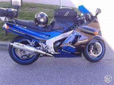 Pieces moto