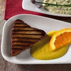 Orangen-Aïoli