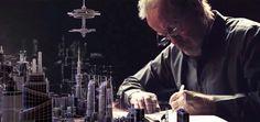 Superficção: Profetas da Ficção Científica