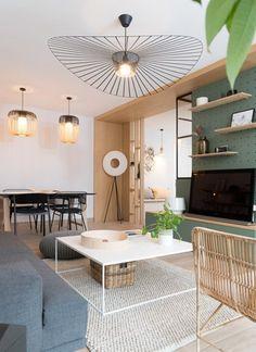 100% masculin - MARION LANOE, Architecte d'intérieur et décoratrice, Lyon