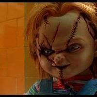 Nude pictures in chucky — 8