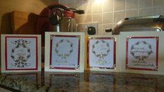 4 more xmas cards 2015