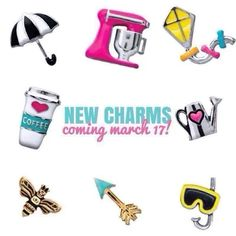 Spring 2014 new items! Get yours at stephp.origamiowl.com