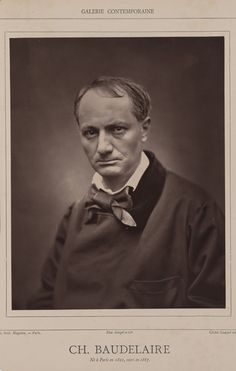 Etienne Carjat