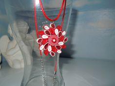 2013 pendants - my own original designs - Facebook.com/Zdenka Quilling