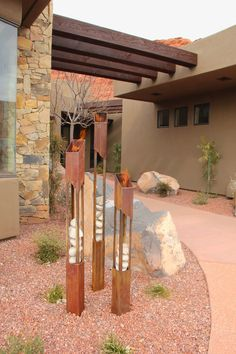Terra Flame Home – The Art of Essential Living – Photo Gallery  - find here - www.allbackyardfun.com