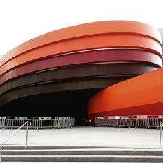 6647d7141e Design Museum in Holon Israel #travel #designmuseum #designmuseumholon  #museum #holon #