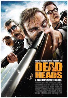 DeadHeads 2011