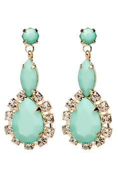 #Amelia Drop #Earring dkm #accessories #pastel #vintage feel #fashion #beauty #makeup #diy #ideas #wedding #love #quotes #photography #Paris #onedirection #justinbieber #style #bags #shoes #gown #bride #red #prom