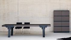 Exquisite modern pieces of furniture: Baltus Collection