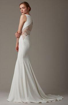 Lela Rose Wedding Dresses Fall 2016 - MODwedding