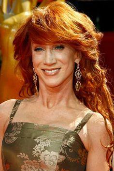 redhead Kathy h cute