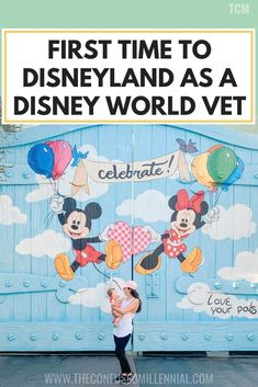 First Time To Disneyland: What I Wish I Knew As A Disney World Veteran, disneyland tips with a baby, disneyland versus disney world magic kingdom, hollywood studios, animal kingdom, and epcot, disney outfit, disneyland pictures, disney world planning tips and tricks, advice for first time mom visiting disney, #disneytips, #disneyadvice, baby goes to disney for first time, #disneyland, #disneyworld, #disneylandtips, #disneyworldtips, #disneylandrides, disneyland ride itinerary planning advice Disney World Magic Kingdom, Disney World Parks, Disney World Planning, Disney World Vacation, Disney Vacations, Family Vacations, Cruise Vacation, Disneyland Rides, Disneyland Secrets